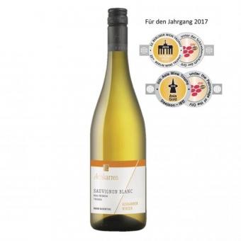 2018 Achkarrer Schloßberg Sauvignon blanc trocken