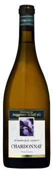 2016 Auggener Schäf Chardonnay Spätlese trocken Barrique