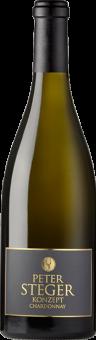 2016 Peter Steger Konzept Chardonnay trocken