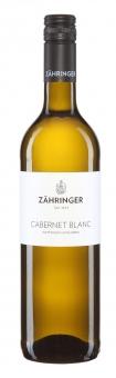 2017 Zähringer Cabernet Blanc trocken