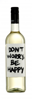 2017 Don´t worry be happy Weißwein Cuvée trocken