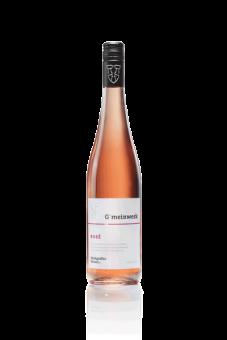 2018 G´meinwerk Rosé trocken