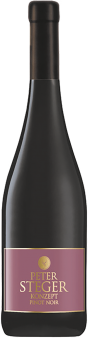 2017 Peter Steger Konzept Pinot Noir trocken