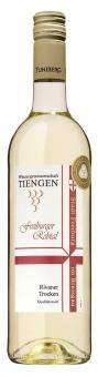 2015 Freiburger Rebtal Rivaner Qualitätswein trocken