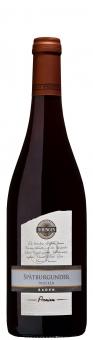 2015 Ihringer Premium Spätburgunder Rotwein trocken