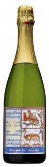 2013 Edition Jacob Pinot Cremant brut