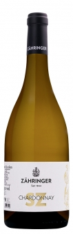 2017 Zähringer SZ Chardonnay trocken